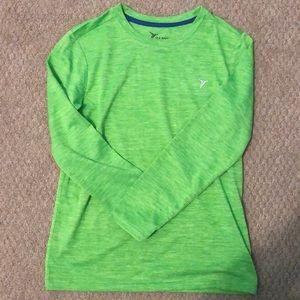 Old Navy boy's athletic shirt